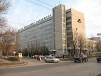 Завод «Калужский двигатель» (ОАО «Кадви»)